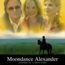 La locandina di Moondance