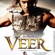 La locandina di Veer