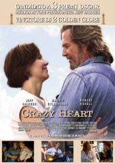 Crazy Heart in streaming & download
