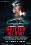 La locandina italiana di Shutter Island