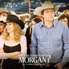 Wallpaper del film Che fine hanno fatto i Morgan?