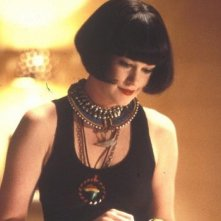 Melanie Griffith in Qualcosa di travolgente