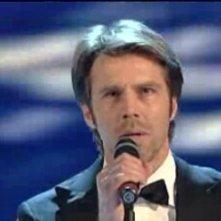 Sanremo 2010, prima serata: Emanuele Filiberto di Savoia