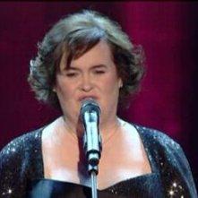 Sanremo 2010, prima serata: Susan Boyle