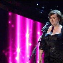 Sanremo 2010, prima serata: Susan Boyle canta I Dreamed a Dream