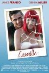 La locandina di Camille