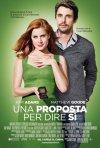 La locandina italiana di Una proposta per dire si (Leap Year)