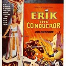 Locandina del film Gli invasori ( 1961 )