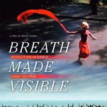 Nuovo poster per Breath Made Visible: Anna Halprin