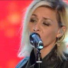 Sanremo 2010, seconda serata: Irene Grandi