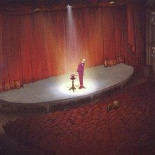 Una sequenza del film d'animazione The Illusionist