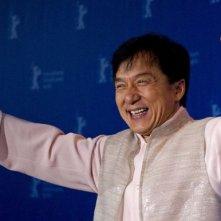 Berlinale 2010: Jackie Chan presenta Little Big Soldier