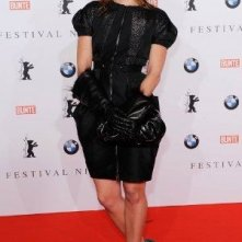 Berlinale 2010: Jessica Schwarz