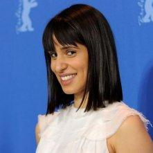 Berlinale 2010: Maryam Zaree presenta Shahada.