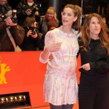 Berlinale 2010: Nicole Holofcener e Amanda Peet presentano Please Give