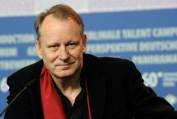 Berlinale 2010: Stellan Skarsgård presenta A Somewhat Gentle Man