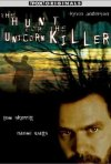 La locandina di The Hunt for the Unicorn Killer