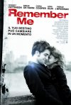 La locandina italiana di Remember Me