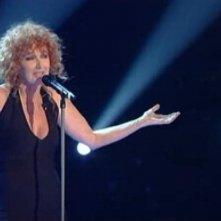 Sanremo 2010, terza serata: Fiorella Mannoia