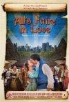 La locandina di All's Faire in Love