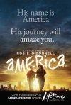La locandina di America