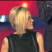 Sanremo 2010, quarta serata: Irene Grandi