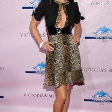 Serinda Swan al Victoria's Secret 'What Is Sexy Party At Super Bowl XVII', il 2 Febbraio 2008