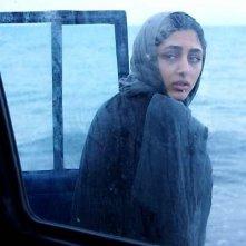 Golshifteh Farahani in un'immagine di About Elly