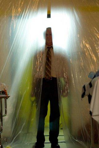 Larry Cedar interpreta Ben Sandborn in The Crazies