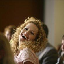 Leslie Mann in una scena del film I Love You Phillip Morris