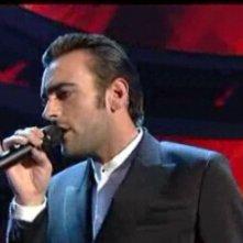 Sanremo 2010, Marco Mengoni è uno dei finalisti del Festival