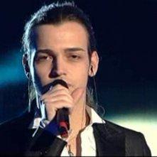 Sanremo 2010: Valerio Scanu è uno dei finalisti