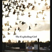 La locandina di The Exploding Girl