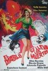 Locandina del film Lisa e il diavolo ( 1973 )