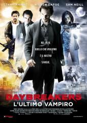 Daybreakers – L'ultimo vampiro in streaming & download