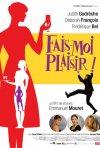 Manifesto francese del film Fammi divertire