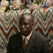 Michael K. Williams in un'immagine del film Life During Wartime