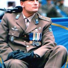 Una foto di Gianfranco Paglia, ex-militare italiano.