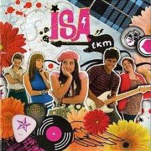 La locandina di Isa T.V.B.