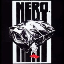 La locandina di Nero
