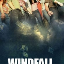 La locandina di Windfall