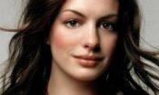 Anne Hathaway e Jack Black dalla Cina con furore?