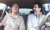 Il Blu-ray di Borat