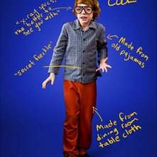 Character Poster 4 per  Diary of a Wimpy Kid