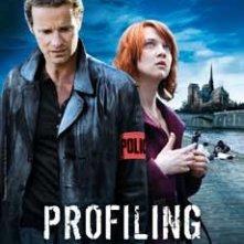La locandina di Profiling