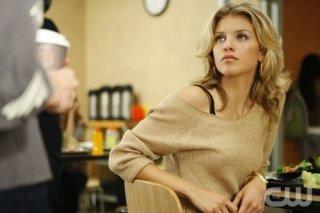 90210: AnnaLynne McCord nell'episodio Winter Wonderland