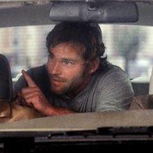 Bruce Willis, Tracy Morgan e Seann William Scott in una scena di Cop Out