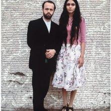 Essa Zahir e Pegah Ferydoni in una scena del film Donne senza uomini