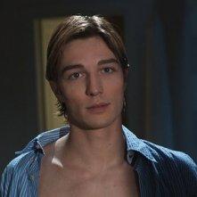 Francesco Mariottini in una scena del film Sentirsi dire