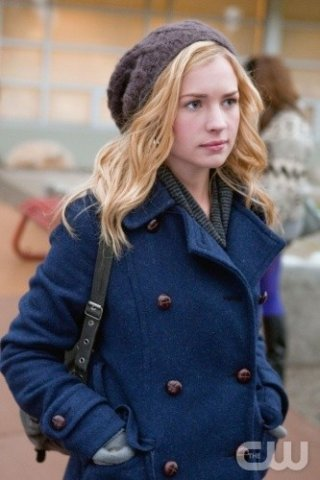 Life UneXpected: Brittany Robertson nell'episodio Turtle Undefeated